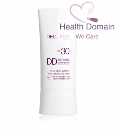 Daily Defence Fluid Shield Spf30
