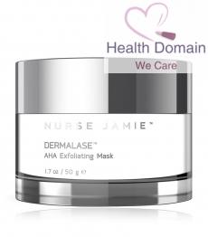 Dermalase™ Aha Exfoliating Mask