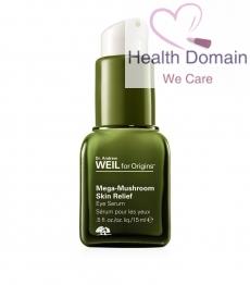 Dr Weil For Origins™ Mega-mushroom Skin Relief Eye Serum