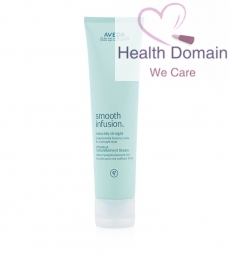 Smooth Infusion™ Naturally Straight