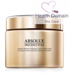 Absolue Precious Pure Advanced Replenishing Cream Cleanser