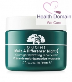 Make A Difference™ Night Overnight Hydrating Repair Cream