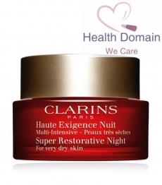 Super Restorative Night For Very Dry Skin