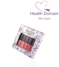 Mini Lip Glace Collection: Soft Pinks