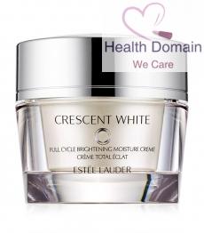 Cresence White Moisture
