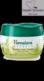 Best Protein Hair Cream - Soft & Shine By Himalaya Herbals