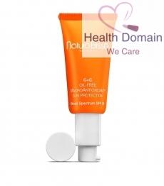 C Plus C Oil Free Macro Antioxidant Sun Protection