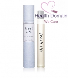 Fresh Life Perfume Rollerball