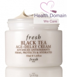 Black Tea Age-delay Cream