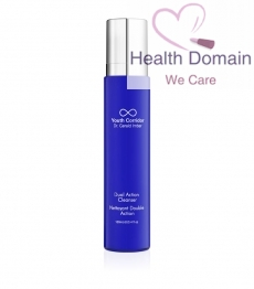 Dual Action Cleanser