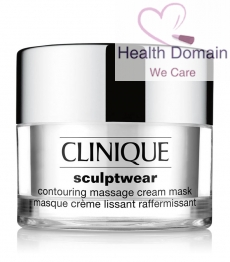 Sculptwear Contouring Massage Cream Mask