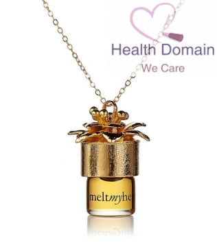 Meltmyheart Perfume Oil Necklace