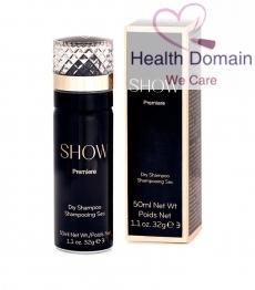 Mini Dry Shampoo