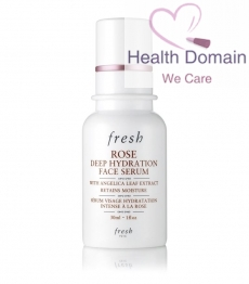 Rose Deep Hydration Face Serum