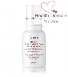 Rose Deep Hydration Face Serum