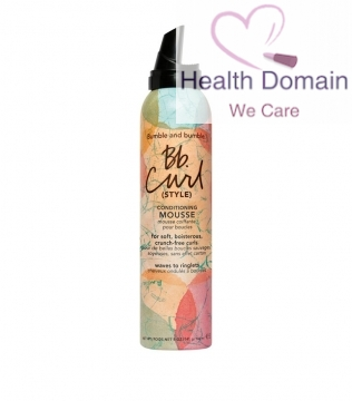 Bb.curl Conditioning Mousse