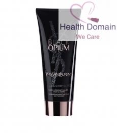 Black Opium Shimmering Moisture Fluid
