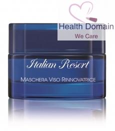 Italian Resort Face Restoring Mask