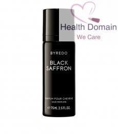 Black Saffron Hair Perfume