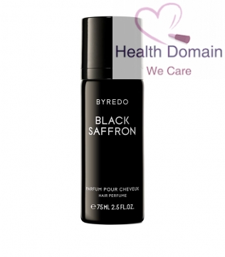 Black Saffron Hair Perfume