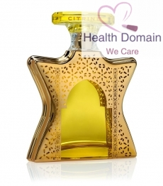 Dubai Citrine (edp, 100ml)