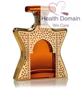 Dubai Amber (edp, 100ml)