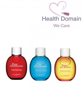 Treatment Fragrance Trio