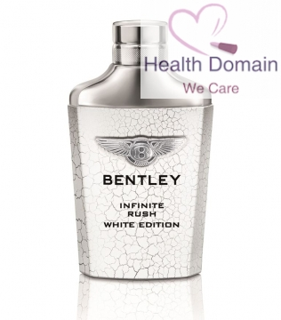 Infinite Rush White Edition (edt, 100ml)