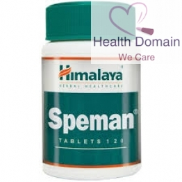 Best Testosterone & Sexual Desire Booster - Speman By Himalaya Herbals