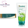 Neem & Pomegranate Toothpaste + Neem Face Wash By Himalaya Herbals By Himalaya Herbals