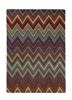 Aztec Az 01 Multi Modern Hand Tufted Rug - 100% Wool