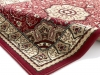 Diamond 4400 Red Budget Machine Made Rug - 100% Polypropylene