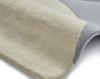 Elements El43 Grey Modern Hand Tufted Rug - 100% Wool