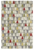 Fiona Howard Echo Fh04 Designer Hand Tufted Rug - 50% Viscose 50% Wool