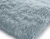 Harmony Light Blue Washable Machine Tufted Rug - 100% Acrylic