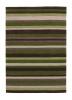 Hong Kong 2022 Green Modern Hand Tufted Rug - 100% Acrylic