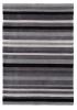 Hong Kong 2022 Grey Modern Hand Tufted Rug - 100% Acrylic