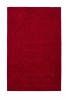 Hong Kong 8583 Red Modern Hand Tufted Rug - 100% Acrylic