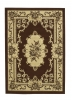 Marrakesh Brown Budget Machine Made Rug - 100% Polypropylene