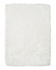 Montana Ivory Shaggy Hand Tufted Rug - 75% Acrylic, 25% Polyester