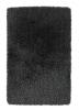 Monte Carlo Grey Shaggy Hand Tufted Rug - 60% Acrylic, 40% Viscose