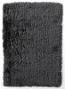 Polar Pl 95 Charcoal Shaggy Hand Tufted Rug - 100% Micro Fibre Acrylic