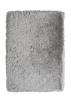 Polar Pl 95 Light Grey Shaggy Hand Tufted Rug - 100% Micro Fibre Acrylic