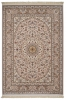 Regal 0227a Beige Traditional Machine Made Rug - 100% Polypropylene