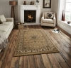 Regency 7896 Beige Traditional Machine Made Rug - 100% Polypropylene
