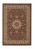 Regency 7896 Red Traditional Machine Made Rug - 100% Polypropylene
