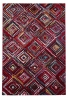 Sunrise Y505a Modern Machine Made Rug - 100% Polypropylene