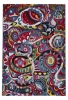 Sunrise Y583a Modern Machine Made Rug - 100% Polypropylene