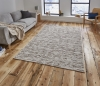 Vegas 6525 Multi Flatweave Machine Made Rug - 100% Polypropylene