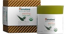 Botanique Warming Body Balm - Himalaya Herbals